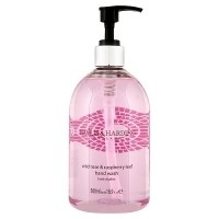 Baylis & Harding Wild Rose and Raspberry Cleansing Hand Wash