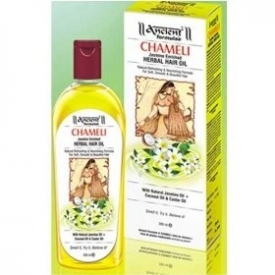 Hesh Ancient Formulae Jasmine Herbal Hair Oil