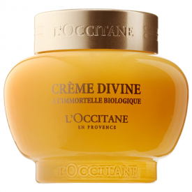 L'Occitane Immortelle Divine Cream