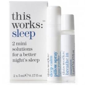 This Works Sleep