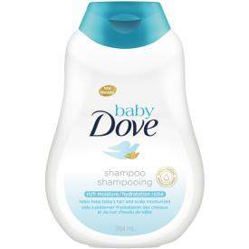 Dove Baby Rich Moisture Shampoo
