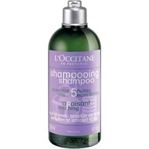 L'Occitane Volumising Shampoo for fine & normal Hair  300ml