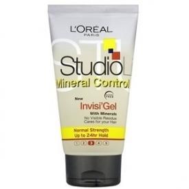 L'Oréal Studio FX Invisi'Gel Normal Strength
