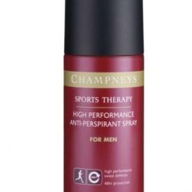 Champneys For Men High Performance Anti Perspirant Spray