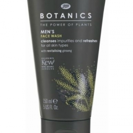 Botanics Men's Face Wash