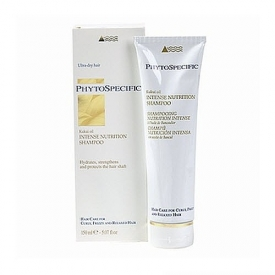 PhytoSpecific Intense Nutrition Shampoo