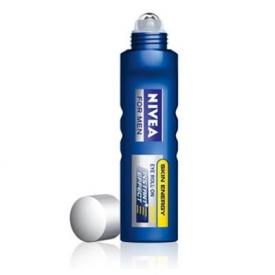 Nivea For Men Skin Energy Eye Roll-On Instant Effect Q10