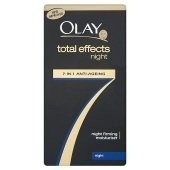 Olay Total Effects Intensive Overnight Treatment