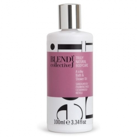 Blend Collective Unwinding Bath & Shower Oil