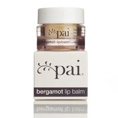 Pai Bergamot Organic Lip Balm