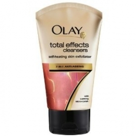 Olay Total Effects Thermal Polisher