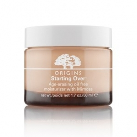 Origins Starting Over™Age-Erasing Oil-Free Moisturizer With Mimosa