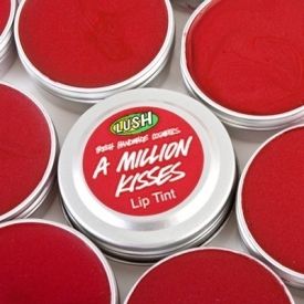 Lush A Million Kisses Lip Tint