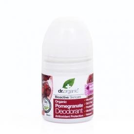 Dr Organic Pomegranate Deodorant