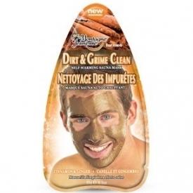 Montagne Jeunesse for men Dirt & Grime Clean Face Masque