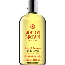 Molton Brown Orange and Bergamot Body Wash