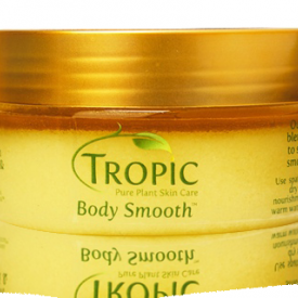 Tropic Body Smooth Body Scrub
