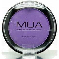MUA Matte Eyeshadow shade 18