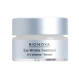 Bionova Eye Wrinkle Treatment