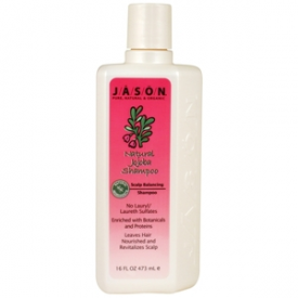 Jason Natural Jojoba Shampoo