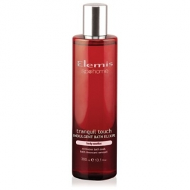 Elemis Tranquil Touch Indulgent Bath Elixir