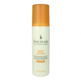 The Sanctuary Hand and Body Lotion
