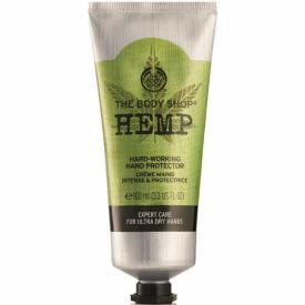 The Body Shop Hemp Hand Protector