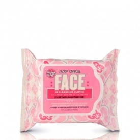 Soap & Glory Off Your Face Cleansing Wipes