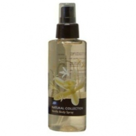 Natural Collection Vanilla Body Spray