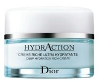 HydrAction Deep Hydration Rich Creme