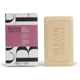 Blend Collective Unwinding Soap Bar