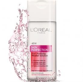 L'Oréal Paris Skin Perfection Micellar Water
