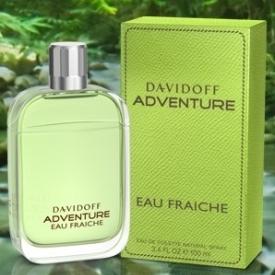 Davidoff Adventure Eau Fraiche Eau De Toilette Spray