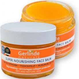 Gerlinde Naturals Super Nourishing Face Balm