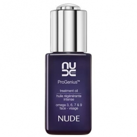 Nude ProGenius Treatment Oil
