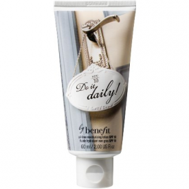 Benefit Do It Daily! Moisturizer SPF 10