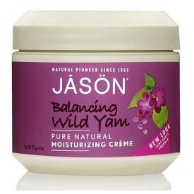 Jason Balancing Wild Yam Pure Natural Moisturizing Crème