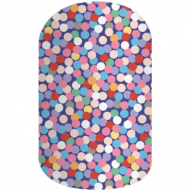 Jamberry Nail Wraps Count Me In!