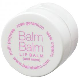 Balm Balm Rose Geranium Lip Balm