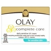 Olay Complete Care Sensitive Cream
