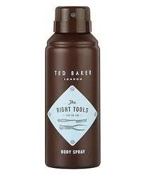 Ted Baker Workshop Body Spray