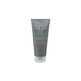 The Sanctuary Warming Detox Body Mask