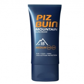 Piz Buin Mountain Sun Cream
