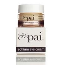 Pai Echium Organic Eye Cream