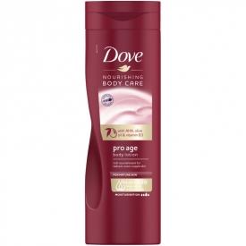 Dove Nourishing Body Care Pro Age Body Lotion
