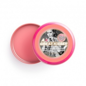 Soap and glory  A Great Kisser™ Juicy Peach A super fruit butter moisturising lip balm
