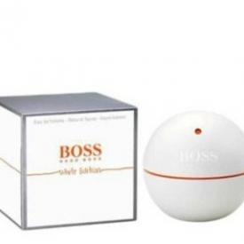 Boss In Motion White Edition Eau de Toilette