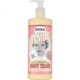 Soap & Glory Rich & Famous Body Wash