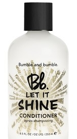 Bumble and bumble Let It Shine Conditioner