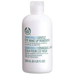Camomile Gentle Eye Make-Up Remover